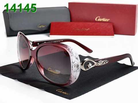 lunettes cartier corne de buffle lunette de soleil cartier. Black Bedroom Furniture Sets. Home Design Ideas
