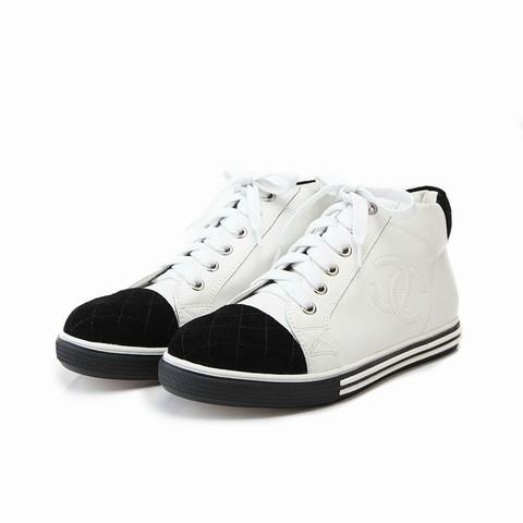 chaussure chanel pour homme,site officiel chanel chaussure prix,nouvelle  basket chanel grise e9ca9acf396