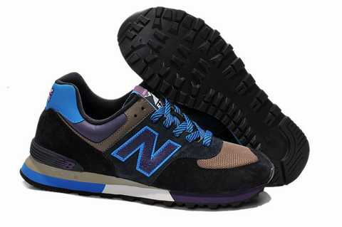 basket new balance ouedkniss