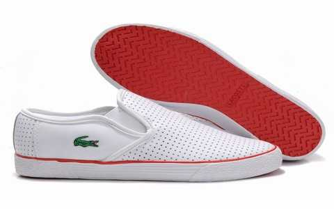 21adc261d2c chaussures lacoste 37