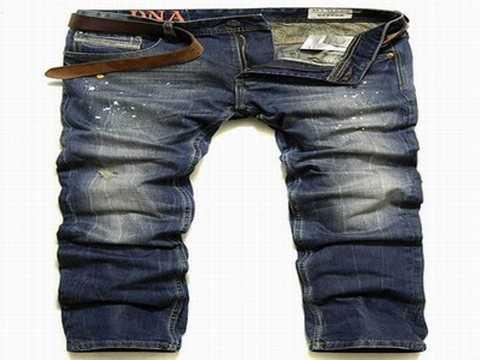 acheter jean diesel paris pas cher magasin slim homme
