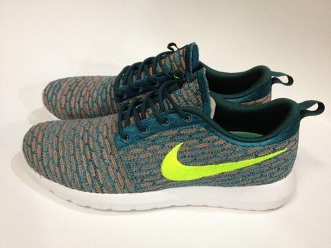 Nike Roshe Run Homme Courir